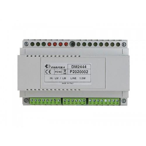 Zestaw wideodomofonowy EH9262PLCW