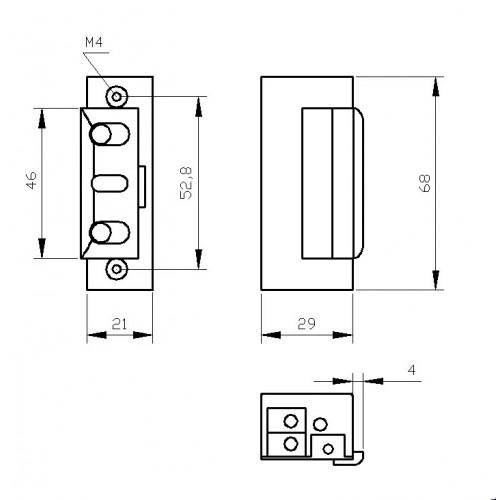Unifon EX311